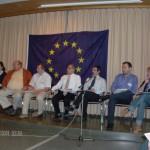 Panel dyskusyjny: Czy jest możliwa standaryzacja wsparcia dobrowolnych powrotów na poziomie Europejskim?