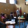 Prezentacja organizacji-koordynatora projektu EKC - Fundacji Ternopilska
