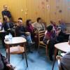 Przedstawienie projektów realizowanych przez Fundacje Ternopilska