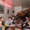 Każdy uczestnik spotkania znalazł swoje miejsce przy stole